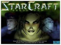 온라인 게임 순위 스타크래프트