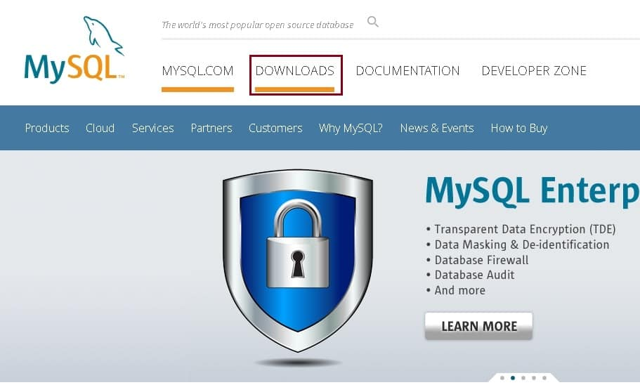 MySQL 설치 방법 및 MySQL 설치 확인