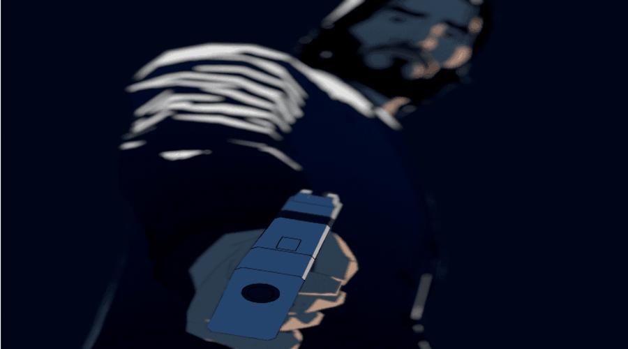 PC-게임-John-Wick-Hex-출시
