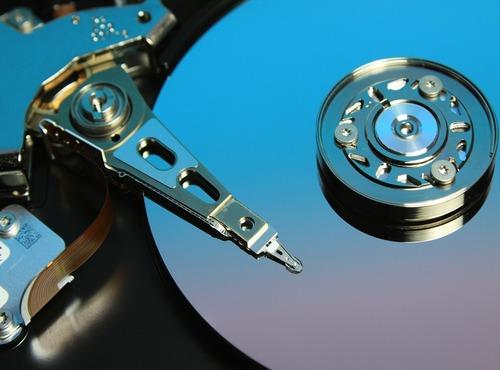 SSD HDD 차이 - 저장 용량