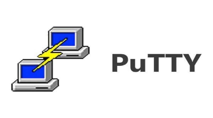 putty 다운로드 및 사용법