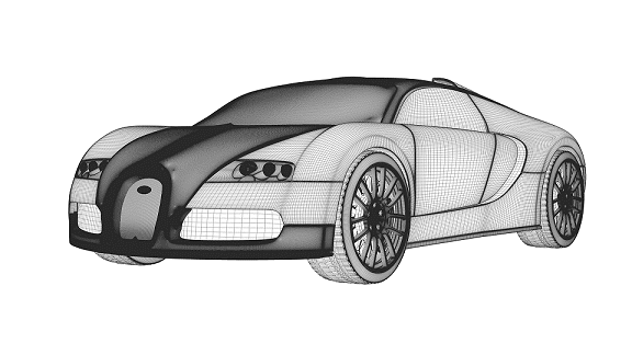 3D 프린터 원리 - 3D 모델링 소프트웨어